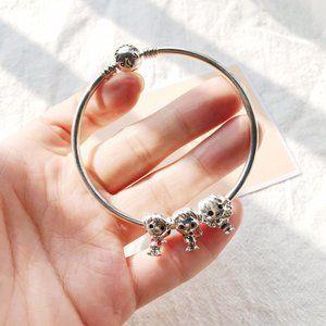 PANDORA Harry Potter Bracelet